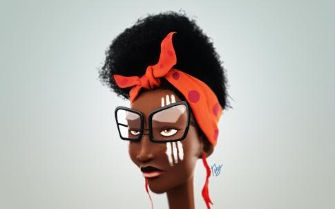 SomeWhereInAfrica